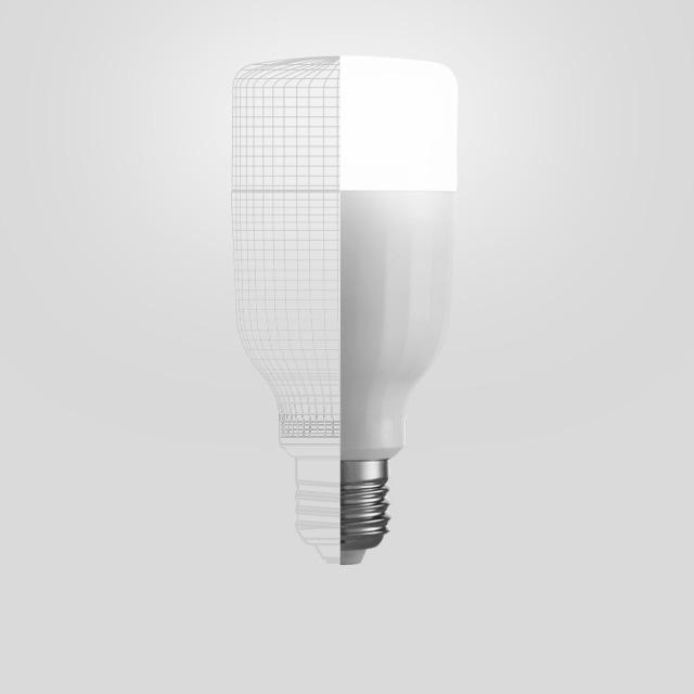 小M系列-球泡灯
