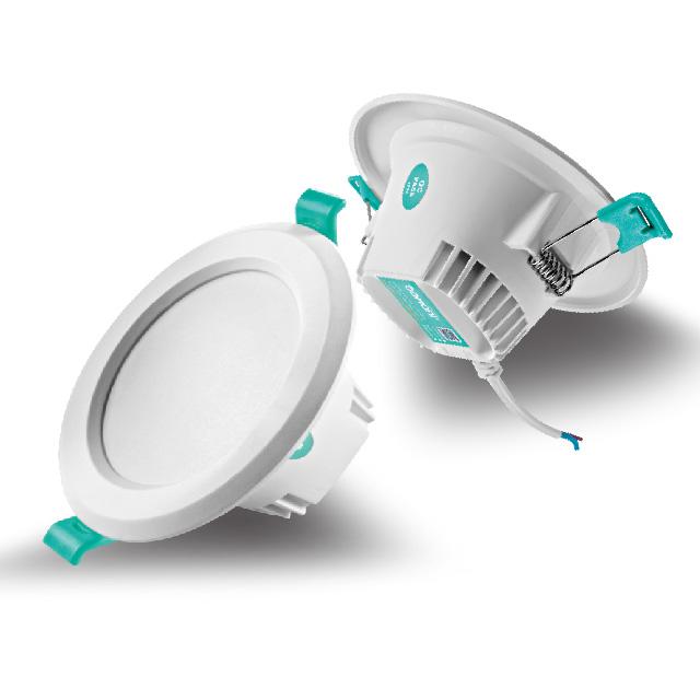 未来系列-LED筒灯